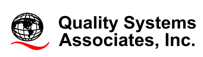 Quality Systems Associates, Inc.